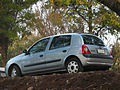 Renault Clio 1.2 Authentique 2005 (10093341944).jpg