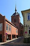 Rendsburg - Mühlenstraße+An der Marienkirche+Marienkirche 01 ies.jpg