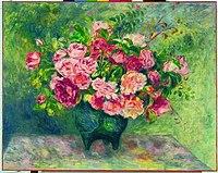 Renoir - Roses in a Vase, ca. 1880.jpg