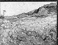 Reproductie van een schilderij van Van Gogh, Bestanddeelnr 252-1888.jpg