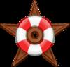 The Rescue Barnstar