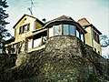 Reste du donjon de l'ancien château du Friedberg.jpg