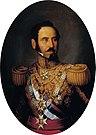 Retrato de Baldomero Espartero, príncipe de Vergara (Palacio del Senado de España).jpg