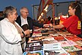 Reuven Rivlin and his wife visited the Hebrew Book Week fair at the Jerusalem Station compound (3613).jpg