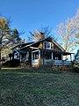 Rev. C.D. Chapman House, Brevard, NC (45754671985).jpg