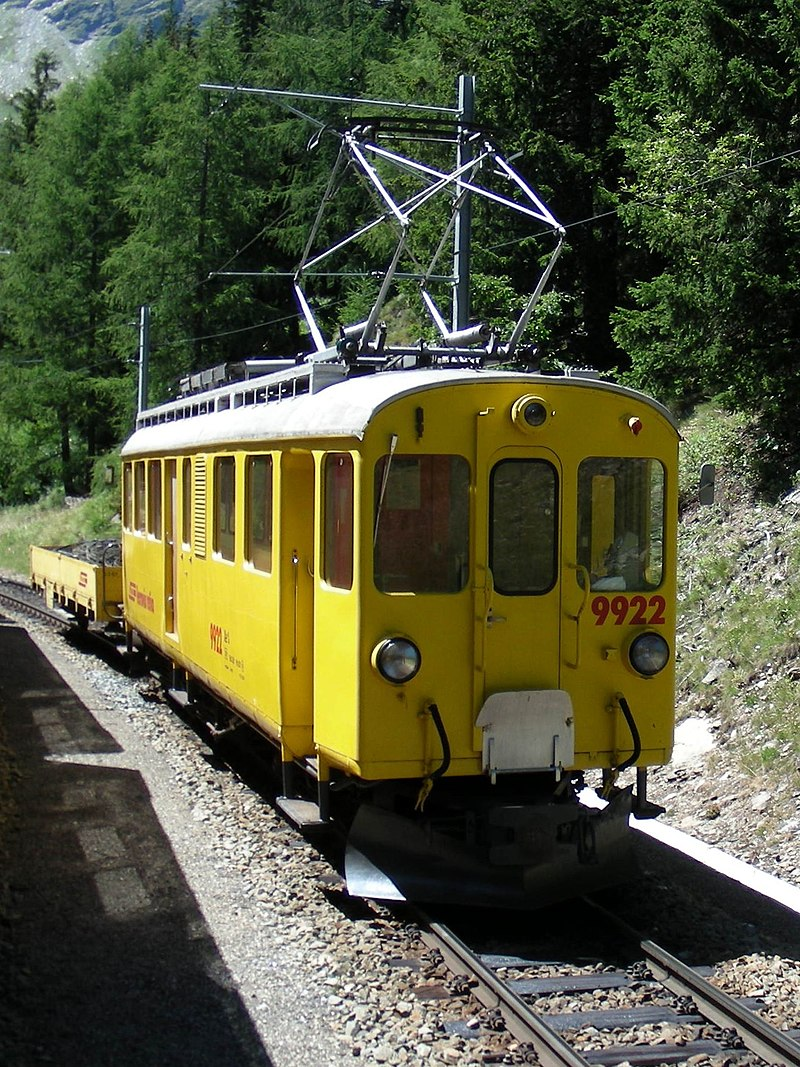 Xe 9922
