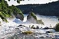 Rheinfall - Neuhausen am Rheinfall 2010-06-24 19-25-44.JPG