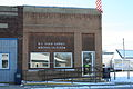 Rhodes Iowa 20090215 Post Office.JPG
