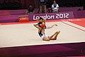 Rhythmic gymnastics at the 2012 Summer Olympics (7915587592).jpg