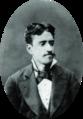 Ricardo Jorge, quintanista da Escola Médico-Cirúrgica do Porto (1879) - Museu de História da Medicina Maximiano Lemos (FMUP).png