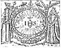 Ricci - Trigault -Histoire de l'expédition chrestienne au royaume de la Chine, Rache, 1617, image titre.jpg