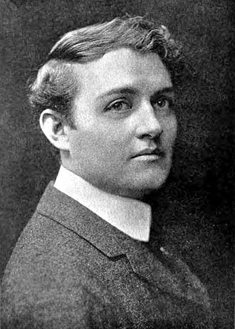 Richard Bennett (actor) - Richard Bennett in 1908