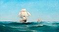 Richarde Ships at sea.jpg