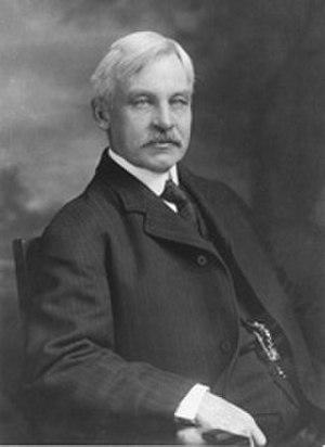 Harry A. Richardson - Image: Richardson Harry A