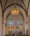 Riga Cathedral Stained Glass, Riga, Latvia - Diliff.jpg