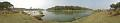 River Churni - 360 Degree View - Halalpur Krishnapur - Nadia 2016-01-17 8732-8742.tif