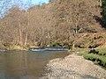 River Edw at Aberedw Radnorshire - geograph.org.uk - 29987.jpg