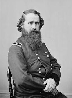 Robert Byington Mitchell American general