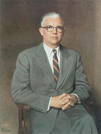 Robert T. Stevens - Image: Robert Ten Broeck Stevens