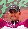 Roberto González etapa 1 Vuelta a Chiriquí 2014.jpg