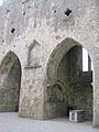 Rock of Cashel Cathedral Interior 3.jpg