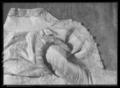 Rock tillhörande Gustav IV Adolfs kröningsdräkt - Livrustkammaren - 70406.tif