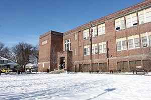 Roeper School (Michigan) - Image: Roeper Upper School 2010