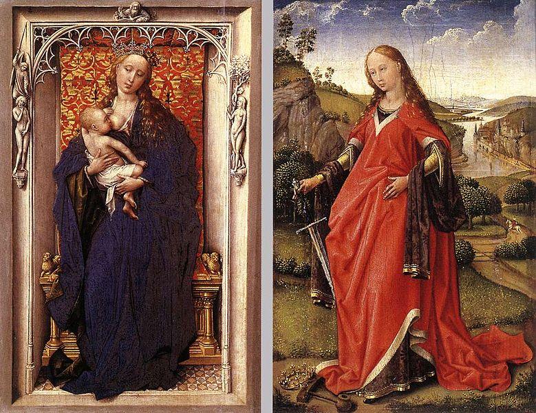 File:Rogier van der Weyden - Diptych - WGA25672.jpg