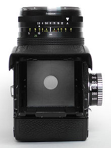 ef62a347fd4 Rolleiflex - Wikipedia