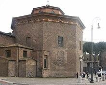 Už Konstantinem se datuje zákon umožňující církvi dědit.