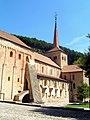 Romainmotier abbaye 2008-08-16 12 26 20 PICT2297.JPG