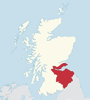 Roman Catholic Archdiocese of St Andrews and Edinburgh - Image: Roman Catholic Archdiocese of St Andrews and Edinburgh in Scotland
