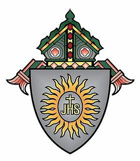 Roman Catholic Diocese of Caguas diocese of the Catholic Church
