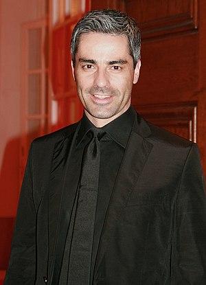 Roman Rafreider, ROMY 2010
