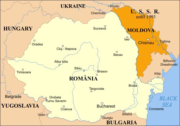 Romania 2000