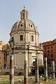 Rome, Chiesa del Santissimo Nome di Maria al Foro Traiano 002.JPG