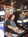 Ron Jeremy at AVN Adult Entertainment Expo 2007.jpg