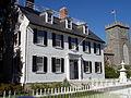 Ropes Mansion - Salem, Massachusetts.JPG