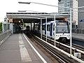 Rotterdam metrostation Maashaven 2020 2.jpg