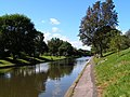 Royal Military Canal in Hythe - geograph.org.uk - 536669.jpg