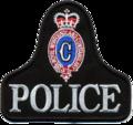 Royal Newfoundland Constabulary flash.png