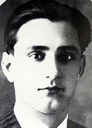 Rudolf Bürger - Image: Rudolf Bürger