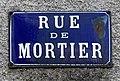 Rue de Mortier (Belley), panneau.jpg