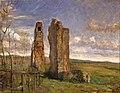 Ruiner i Campagnen (Gottschalk).jpg