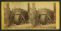 Ruins of carbine factory and paper mill, 8th St., Richmond, 6 April, 1865, by Gardner, Alexander, 1821-1882.png