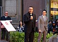 Russell Peters-Canada's Walk of Fame 2011-15491.jpg