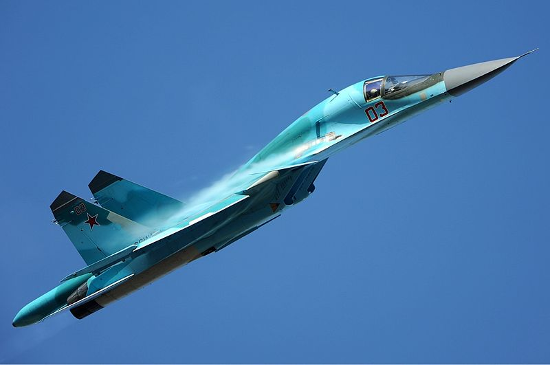 ファイル:Russian Air Force Sukhoi Su-34 Aoki-1.jpg