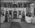 Russian Orthodox Church, interior - NARA - 297139.tif
