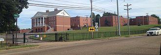 Rust College - Image: Rust College