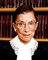 Ruth Bader Ginsburg official SCOTUS portrait crop.jpg